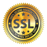 SSL security seal 1